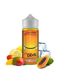 E-liquide D'LICE Tabac USA Classic